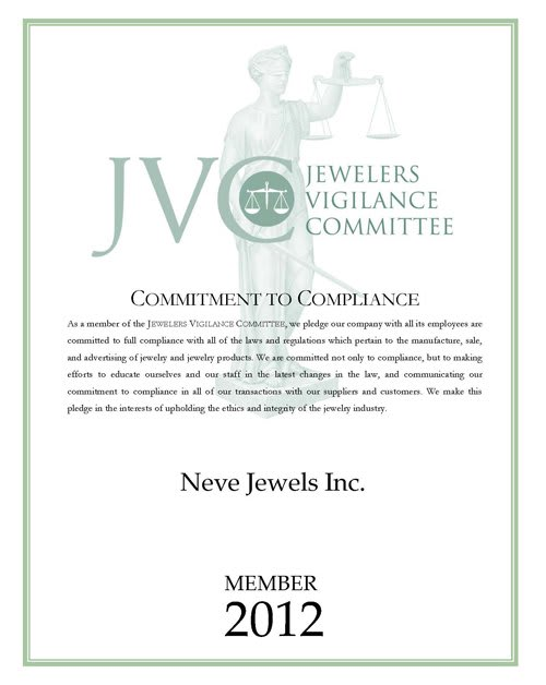 Jewelers Vigilance Committee