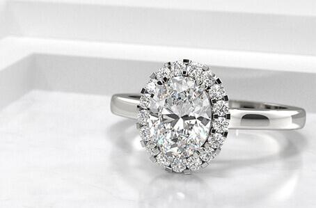 Diamantringe Diamonds Factory