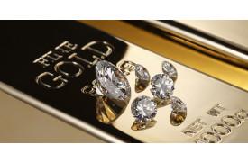 Diamanten, Gold, Bitcoin – Welche Investition lohnt sich?