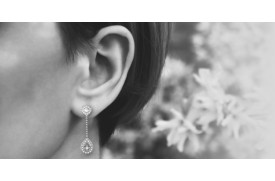 Welche Ohrringe passen zu mir? Leitfaden