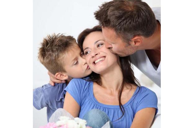 10 Geschenkideen zum Muttertag