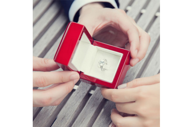 5 Ungewöhnliche und inspirierende Ideen für Ihren Heiratsantrag