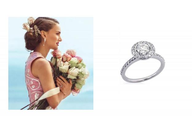 Verlobungsringe der Stars : Welcher Stil steht Ihnen am besten?