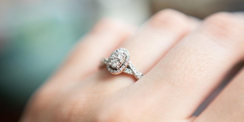 Vintage Verlobungsringe: Ein Leitfaden